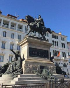 義大利威尼斯 Venice 城堡區 Sestiere Castello 必玩 - Monumento a Vittorio Emanuele II 維托里奧・伊曼紐二世紀念碑