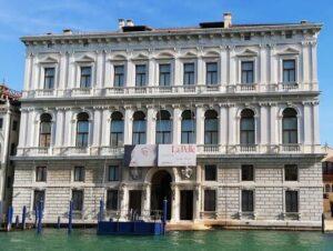 義大利威尼斯 Venice 聖馬可區 Sestiere San Marco 必玩 - Palazzo Grassi 格拉西宮