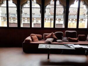 義大利威尼斯 Venice 聖馬可區 Sestiere San Marco 必玩 - Palazzo Fortuny 佛圖尼宮 = 福圖尼宮