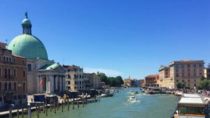 義大利威尼斯 Venice 聖十字區 Sestiere Santa Croce 必玩