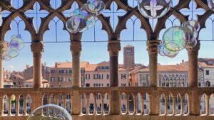 義大利威尼斯 Venice 卡納雷吉歐區 Sestiere Cannaregio 必玩 - Ca' d'Oro = Palazzo Santa Sofia 黃金宮 = 聖索菲亞宮