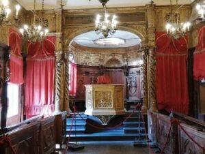 義大利威尼斯 Venice 卡納雷吉歐區 Sestiere Cannaregio 必玩 - Museo Ebraico di Venezia 威尼斯猶太博物館