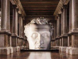 義大利威尼斯 Venice 卡納雷吉歐區 Sestiere Cannaregio 必玩 - Magister Canova 瑪吉斯特﹒卡諾瓦多媒體美術館