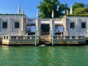 義大利威尼斯 Venice 多爾索杜羅區 Sestiere Dorsoduro 必玩 - Collezione Peggy Guggenheim 佩吉·古根海姆美術館 (= 佩姬·古根漢美術館)