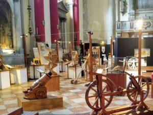 義大利威尼斯 Venice 多爾索杜羅區 Sestiere Dorsoduro 必玩 - Chiesa di San Barnaba 聖巴爾納伯教堂