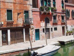 義大利威尼斯 Venice 卡納雷吉歐區 Sestiere Cannaregio 必玩 - Casa del Tintoretto 丁托列托宅邸