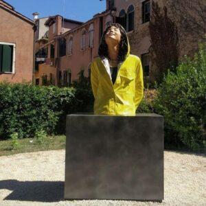 義大利威尼斯 Venice 城堡區 Sestiere Castello 必玩 - Giardino della Marinaressa 賈爾迪尼·馬里納雷斯薩花園