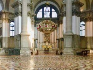 義大利威尼斯 Venice 多爾索杜羅區 Sestiere Dorsoduro 必玩 - Basilica di Santa Maria della Salute 安康聖母聖殿