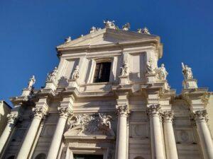義大利威尼斯 Venice 卡納雷吉歐區 Sestiere Cannaregio 必玩 - Chiesa di Santa Maria Assunta Detta I Gesuiti = I Gesuiti 耶穌會教堂 (耶穌會)