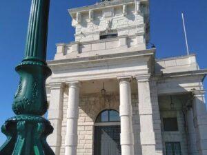義大利威尼斯 Venice 多爾索杜羅區 Sestiere Dorsoduro 必玩 - Punta della Dogana 海關現代藝術館