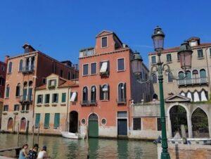 義大利威尼斯 Venice 城堡區 Sestiere Castello 必玩 - Basilica dei Santi Giovanni e Paolo 聖若望及保祿大殿