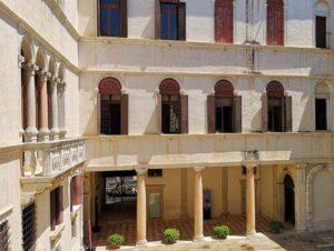 義大利威尼斯 Venice 城堡區 Sestiere Castello 必玩 - Museo di Palazzo Grimani 格里馬尼宮