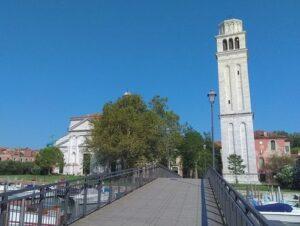 義大利威尼斯 Venice 城堡區 Sestiere Castello 必玩 - Basilica di San Pietro di Castello 城堡區聖伯多祿聖殿 = 聖彼得大教堂