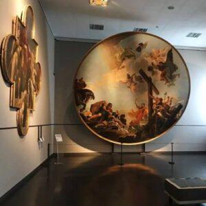 義大利威尼斯 Venice 多爾索杜羅區 Sestiere Dorsoduro 必玩 - Gallerie dell' Accademia 學院美術館