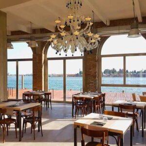 義大利威尼斯 Venice 穆拉諾島 Isola di Murano 必吃 - Versus Meridianem