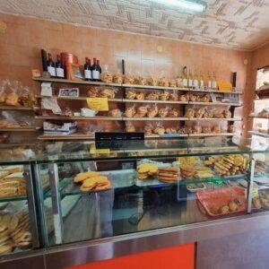 義大利威尼斯 Venice 布拉諾島 Isola di Burano 必吃 - Panificio Pasticceria Garbo