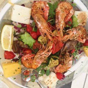 義大利威尼斯 Venice 穆拉諾島 Isola di Murano 必吃 - B Restaurant alla Vecchia Pescheria
