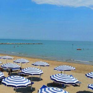 義大利威尼斯 Venice 麗都島 Isola di Lido (= Lido di Venezi) 必吃 - Caribe Sorriso