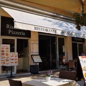 義大利威尼斯 Venice 麗都島 Isola di Lido (= Lido di Venezi) 必吃 - Café Lido
