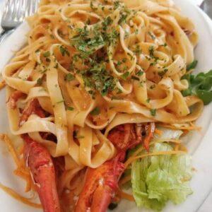 義大利威尼斯 Venice 布拉諾島 Isola di Burano 必吃 - Restaurant Galuppi