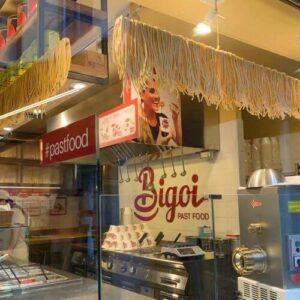 義大利威尼斯 Venice 聖保羅區 Sestiere San Polo 必吃 - Bigoi - Pasta Fresca To Go