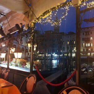 義大利威尼斯 Venice 聖保羅區 Sestiere San Polo 必吃 - Ristorante Florida Venezia