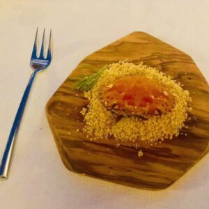 義大利威尼斯 Venice 多爾索杜羅區 Sestiere Dorsoduro 必吃 - Riviera Ristorante per Onnivori - Omnivorous Restaurant - Venexia