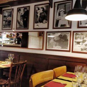 義大利威尼斯 Venice 卡納雷吉歐區 Sestiere Cannaregio 必吃 - Osteria al Cicheto