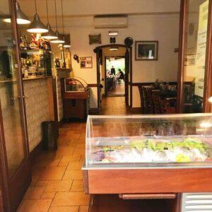 義大利威尼斯 Venice 聖十字區 Sestiere Santa Croce 必吃 - Trattoria Alla Ferrata