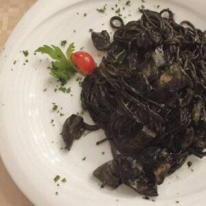 """義大利威尼斯 Venice 城堡區 Sestiere Castello 必吃 - Osteria """" Ae Sconte"""""""