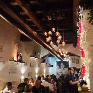 義大利威尼斯 Venice 城堡區 Sestiere Castello 必吃 - Spaghetteria Pizzeria 6342 A Le Tole