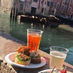 義大利威尼斯 Venice 多爾索杜羅區 Sestiere Dorsoduro 必吃 - Osteria Al Squero