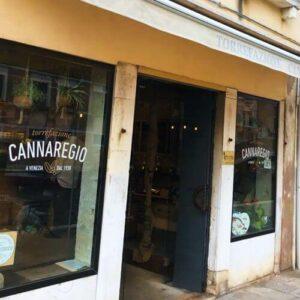 義大利威尼斯 Venice 卡納雷吉歐區 Sestiere Cannaregio 必吃 - Torrefazione Cannaregio - Caffè Artigianale
