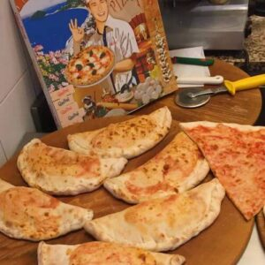 義大利威尼斯 Venice 城堡區 Sestiere Castello 必吃 - Crazy Pizza