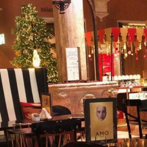 義大利威尼斯 Venice 聖馬可區 Sestiere San Marco 必吃 - AMO - Alajmo