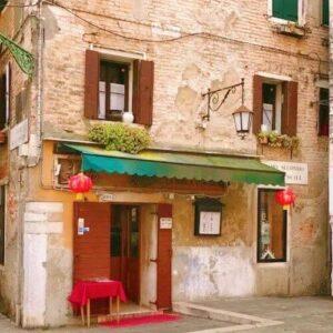 義大利威尼斯 Venice 聖保羅區 Sestiere San Polo 必吃 - 玉泉酒家 Perla d'Oriente
