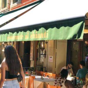 義大利威尼斯 Venice 聖馬可區 Sestiere San Marco 必吃 - Al Chianti