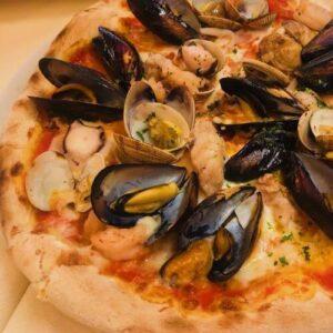 義大利威尼斯 Venice 聖馬可區 Sestiere San Marco 必吃 - Ristorante Marciana Venezia