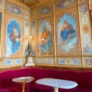 義大利威尼斯 Venice 聖馬可區 Sestiere San Marco 必吃 -Caffè Florian