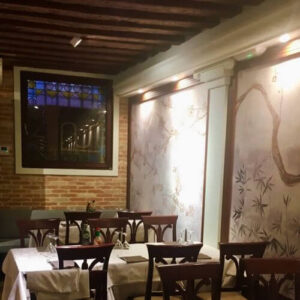 義大利威尼斯 Venice 聖馬可區 Sestiere San Marco 必吃 - Pizzeria Birreria Nuova Valigia