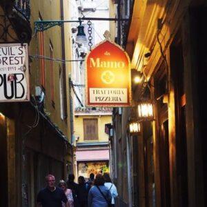 義大利威尼斯 Venice 聖馬可區 Sestiere San Marco 必吃 - Da Mamo