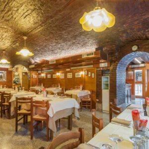 義大利威尼斯 Venice 多爾索杜羅區 Sestiere Dorsoduro 必吃 - Taverna San Trovaso