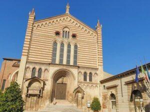 義大利威尼斯 Verona 維羅納 必玩 - Chiesa di San Fermo Maggiore 聖費爾莫教堂