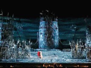 義大利威尼斯 Verona 維羅納 必玩 - Arena di Verona Opera Festival 維洛那夏季歌劇節