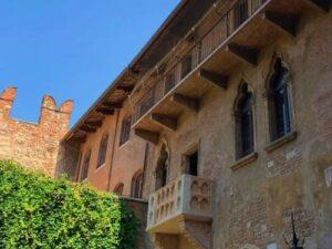 義大利威尼斯 Verona 維羅納 必玩 - Casa di Giulietta 朱麗葉故居