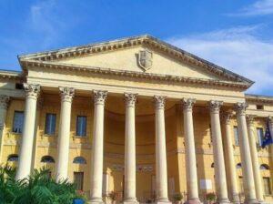 義大利威尼斯 Verona 維羅納 必玩 - Palazzo Barbieri = Comune di Verona 巴比耶里宮 = 市政廳