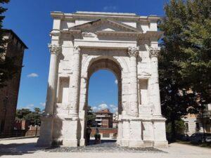 義大利威尼斯 Verona 維羅納 必玩 - Arco dei Gavi 蓋維拱門