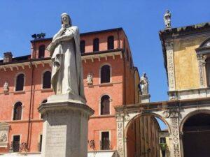 義大利威尼斯 Verona 維羅納 必玩 - Piazza dei Signori 領主廣場
