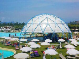 義大利威尼斯 Verona 維羅納 必玩 - Aquardens 水療中心