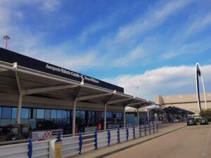 義大利威尼斯 Verona 維羅納 必玩 - 維洛那·維拉弗蘭卡機場 LIPX (Aeroporto di Verona-Villafranca)